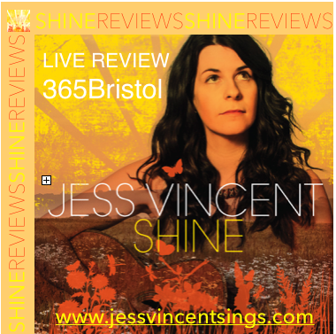 Shine Live Review 365Bristol