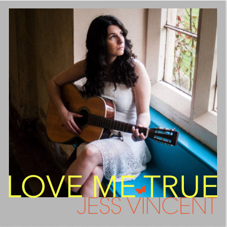 new single from Jess Vincent